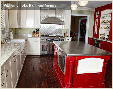 Beechwood Builders A Richmond Virginia General Contractor And Construction Management Company